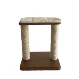 Tiragraffi di alta qualità per gatti adulti e cuccioli